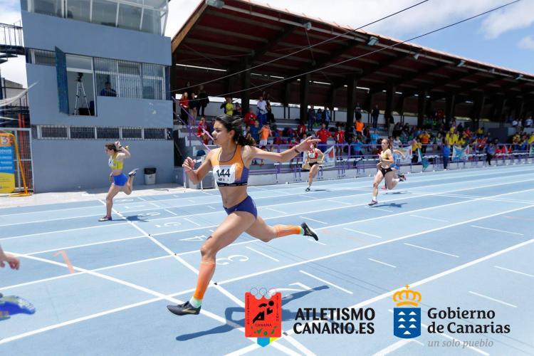 I JORNADA LIGA CANARIA DE CLUBES